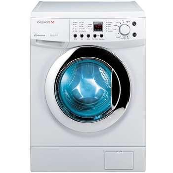 ماشین لباسشویی دوو مدل DWK-8112CT ظرفیت 8 کیلوگرم | Daewoo DWK-8112CT Washing Machine 8 Kg