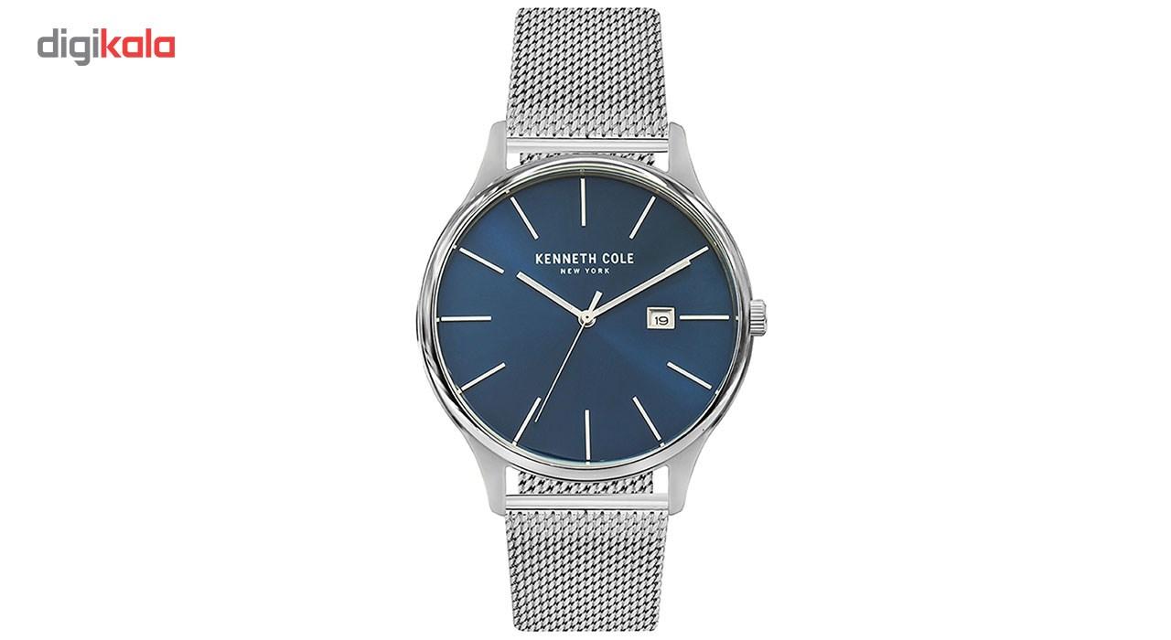 خرید ساعت مچی عقربه ای مردانه کنت کول مدل KC15096004