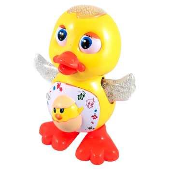 اردک موزیکال مدل SRV Doll