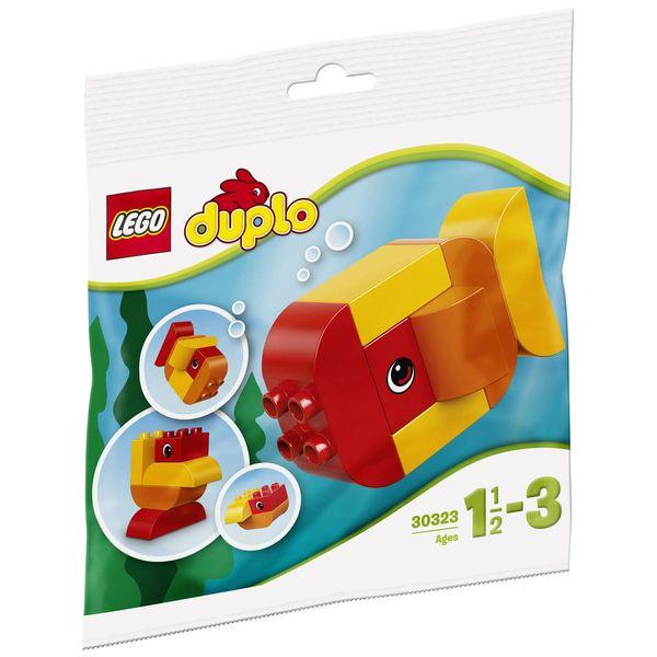 لگو سری DUPLO مدل My First Fish 30323