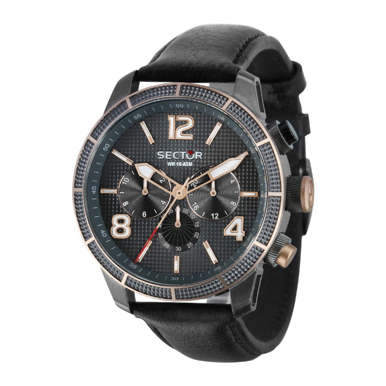 ساعت مچی عقربه ای  سکتور مدل 850-3251575013