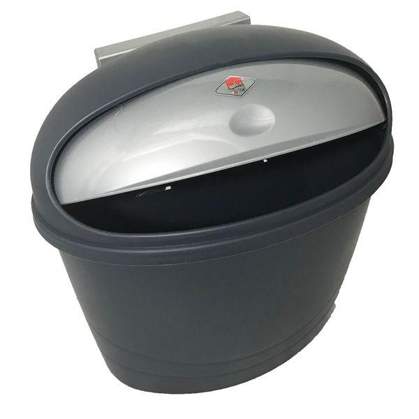 سطل زباله آویز کابینتی ایرسا کد SD-012