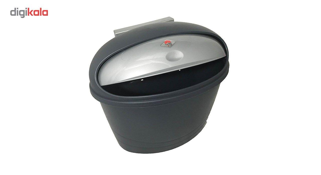 سطل زباله آویز کابینتی ایرسا کد SD-012 main 1 1