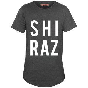 تیشرت مردانه سیمپل مدل شیراز