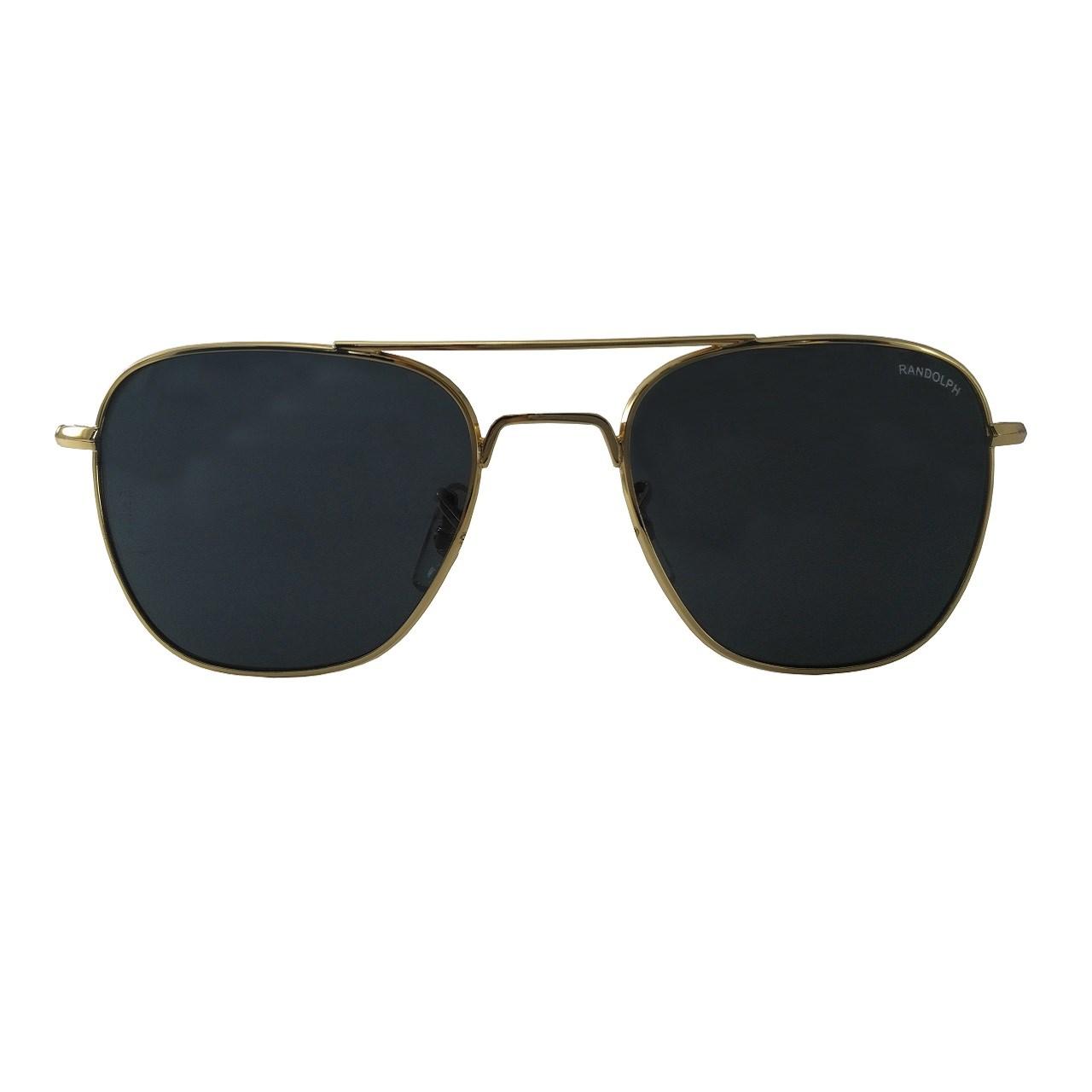 عینک آفتابی رندولف مدل خلبانی RE