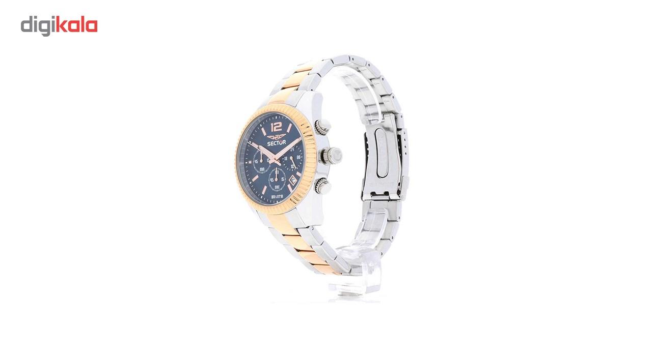 خرید ساعت مچی عقربه ای  سکتور مدل 240-3273676001