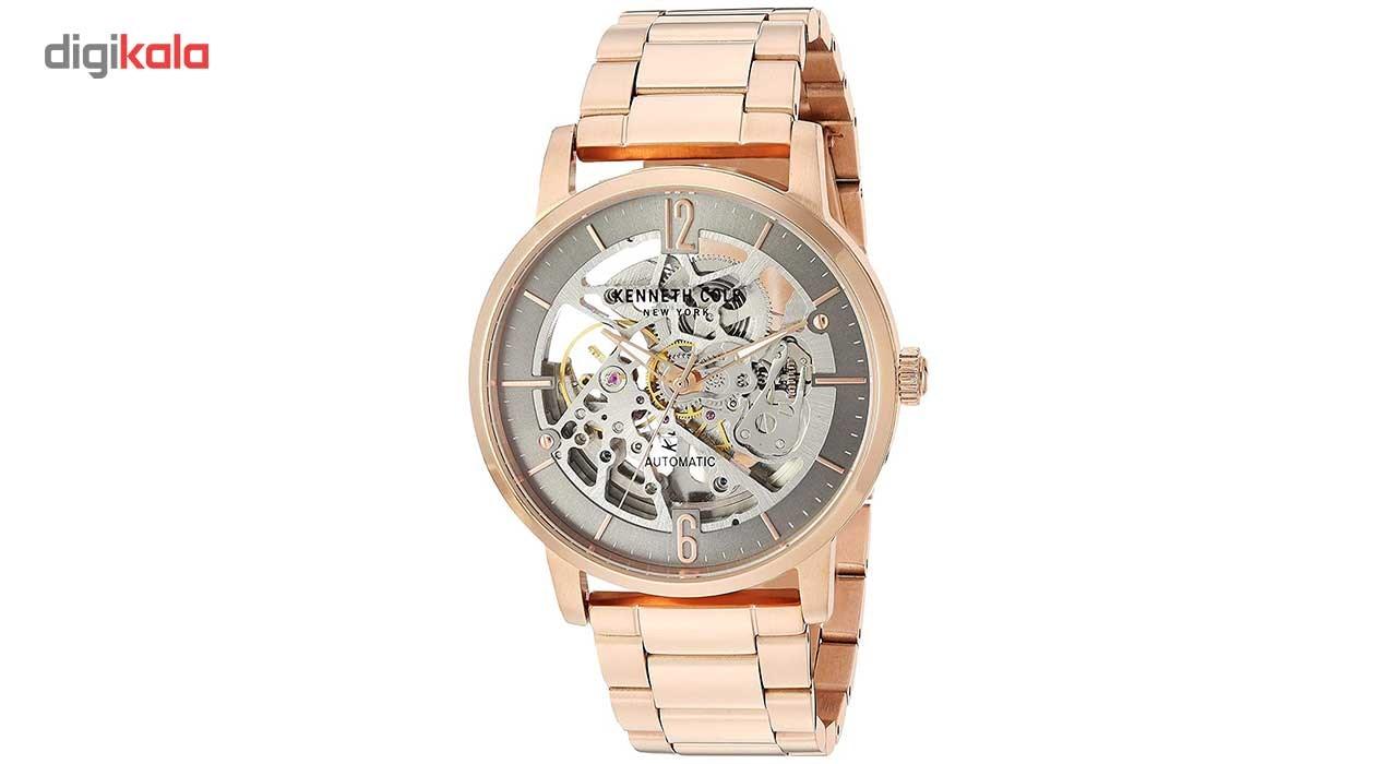 خرید ساعت مچی عقربه ای مردانه کنت کول مدل KC50054003