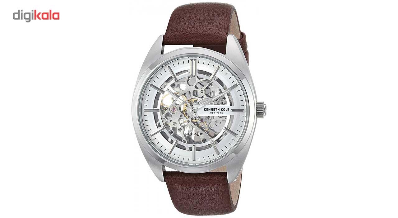 خرید ساعت مچی عقربه ای مردانه کنت کول مدل KC50064002