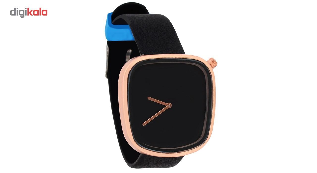 خرید ساعت مچی عقربه ای مردانه و زنانه  مدل MW10 | ساعت مچی
