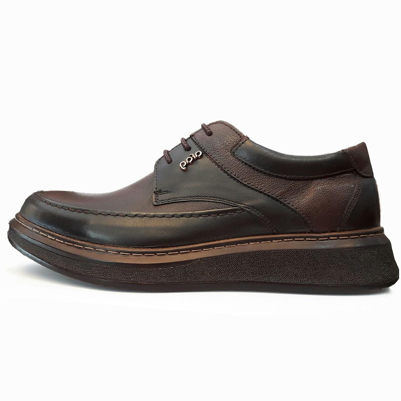 کفش مردانه آفاق مدل 328 کلاسیک
