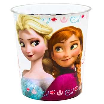 سطل زباله کودک مدل Elsa Anna کد 2173/1
