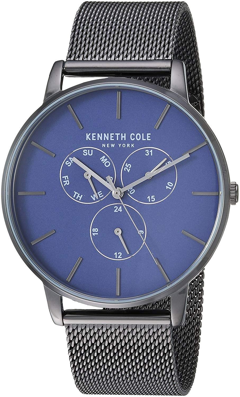 ساعت مچی عقربه ای مردانه کنت کول مدل KC50008006