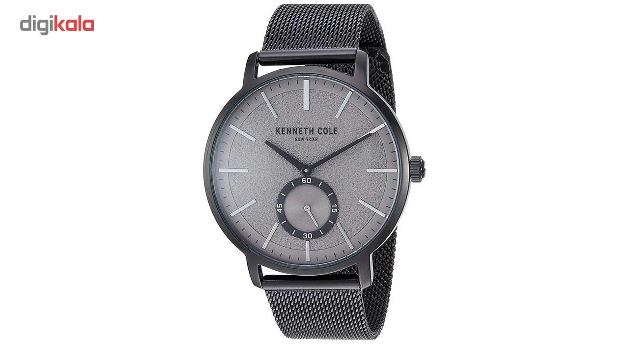 خرید ساعت مچی عقربه ای مردانه کنت کول مدل KC50055001