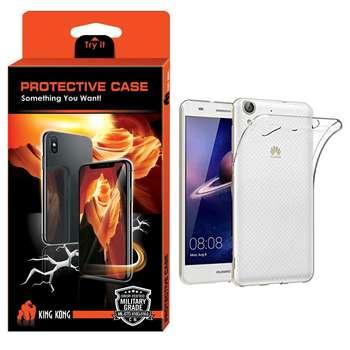 کاور کینگ کونگ مدل Protective TPU  مناسب برای گوشی هواوی Y6 2