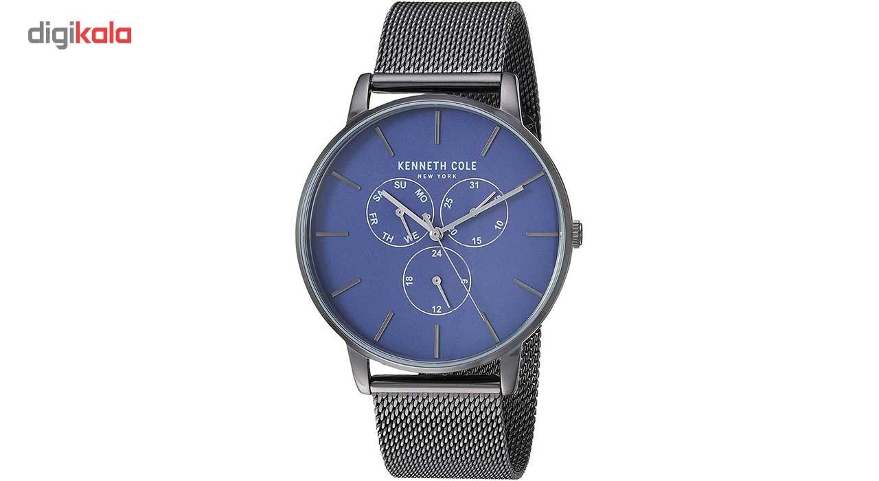 خرید ساعت مچی عقربه ای مردانه کنت کول مدل KC50008006