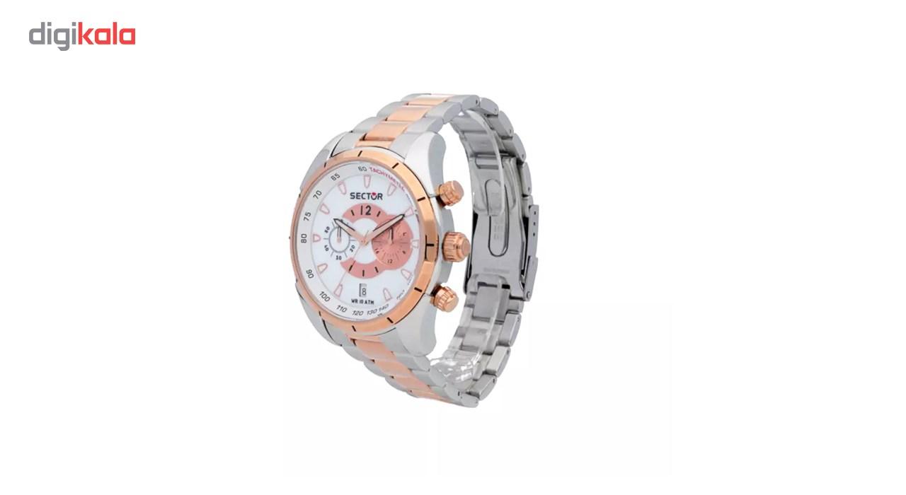 خرید ساعت مچی عقربه ای  سکتور مدل 330-3273794001