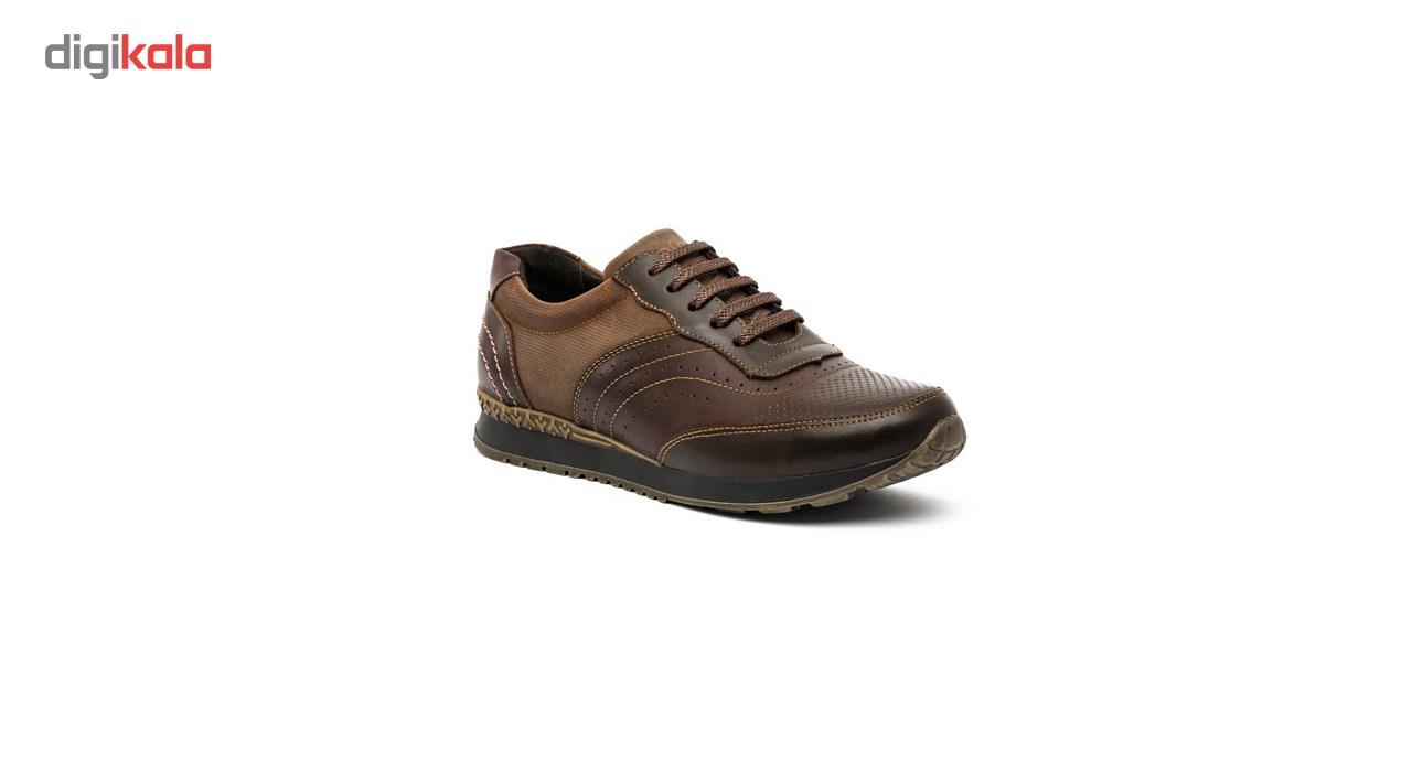 کفش مردانه آفاق مدل 2 546 رالی