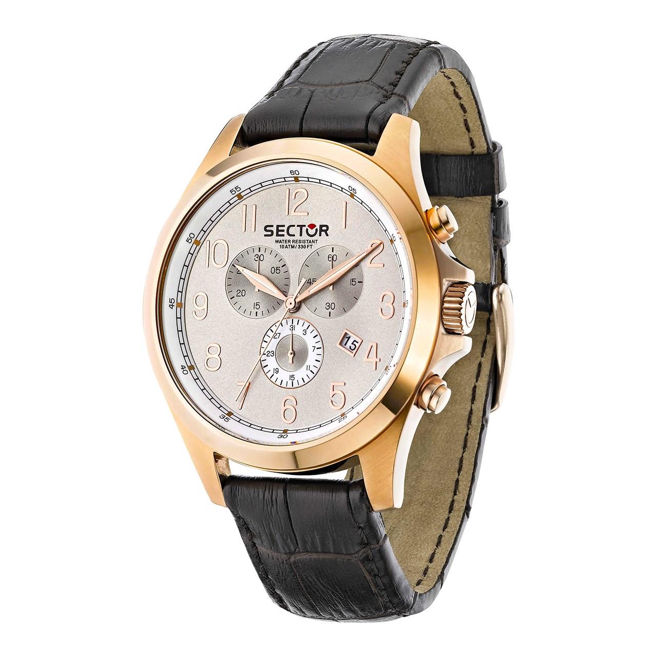 ساعت مچی عقربه ای  سکتور مدل 290-3271690001