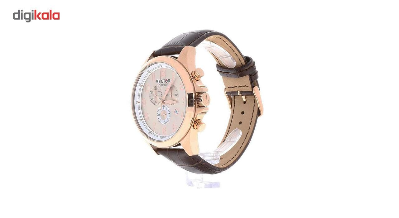 خرید ساعت مچی عقربه ای  سکتور مدل 290-3271690001