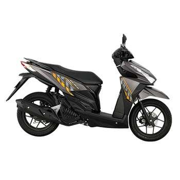 موتورسیکلت هوندا مدل کلیک 150 سی سی سال 1397