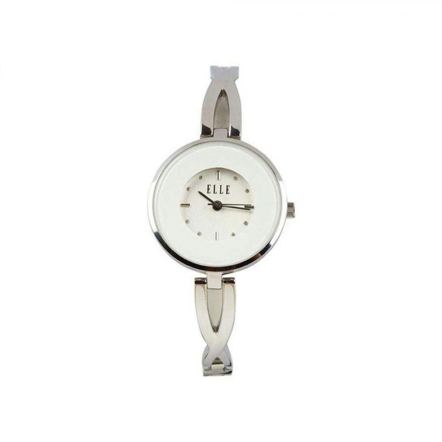 ساعت مچی عقربه ای زنانه ال مدل E591SW