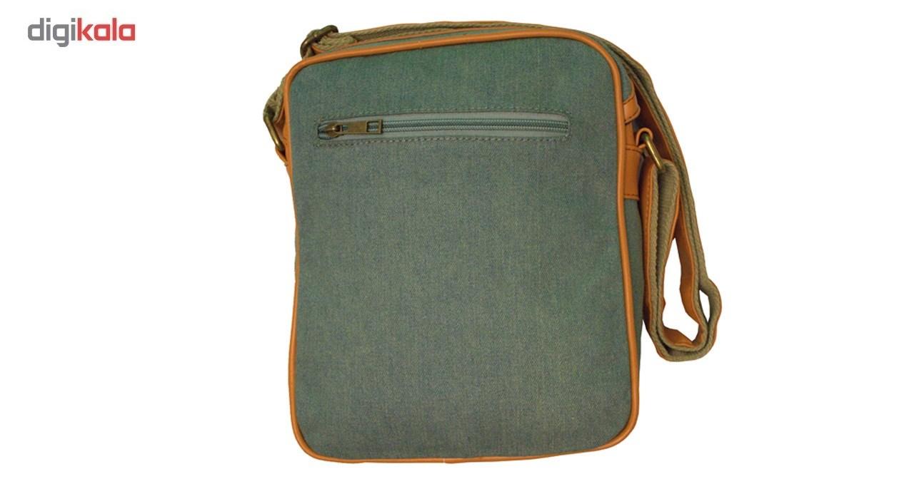 کیف دوشی پاتریس مدل 001