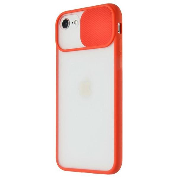 کاور آی دوژی مدل DOR 0 مناسب برای گوشی موبایل اپل IPHONE 7/8/SE