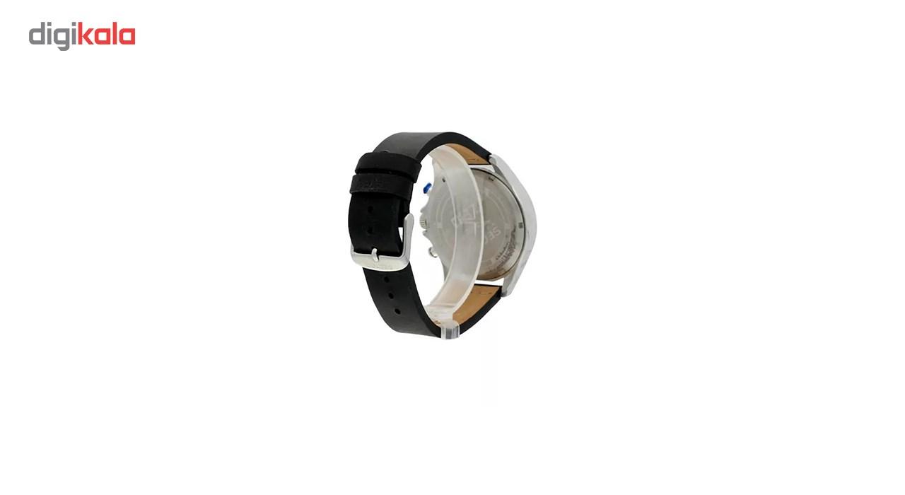 ساعت مچی عقربه ای مردانه  سکتور مدل 180-3251180023