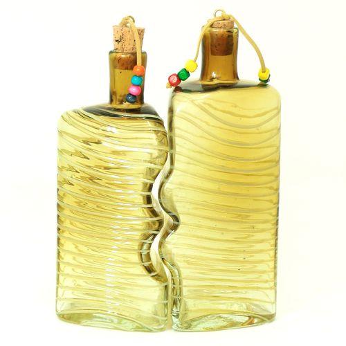 بطری گالری انار مدل آغوش
