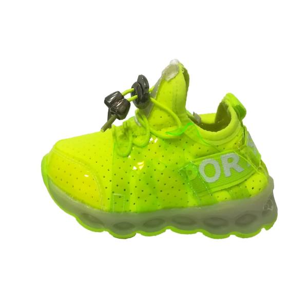 کفش مخصوص دویدن بچه گانه مدل M1