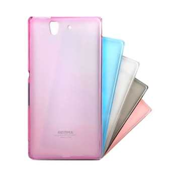 کاور سیلیکونی مناسب برای گوشی موبایل سونی اکسپریا E1