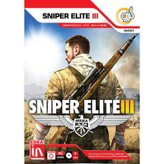 بازی Sniper Elite 3 مخصوص  PC