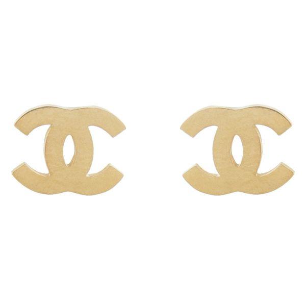 گوشواره میخی مارنا گالری مدل G-Chanel