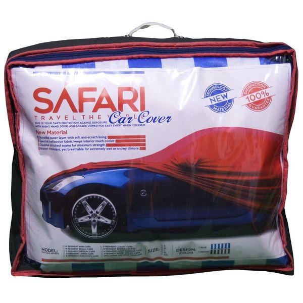 روکش خودرو سافاری مدل L01
