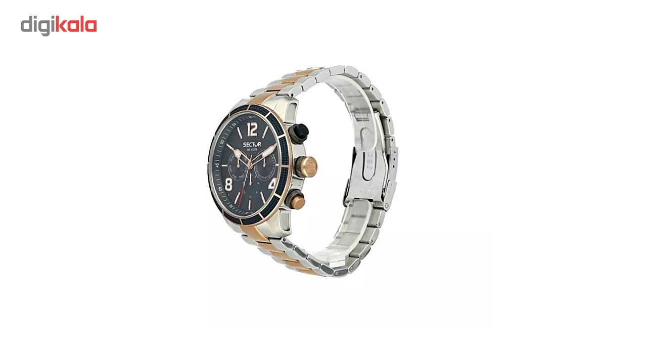 ساعت مچی عقربه ای  سکتور مدل 850-3253575005