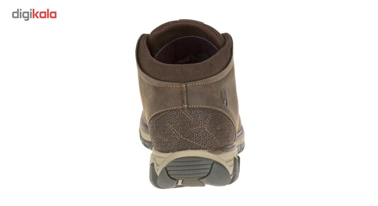کفش مخصوص پیاده روی مردانه مرل مدل 71337