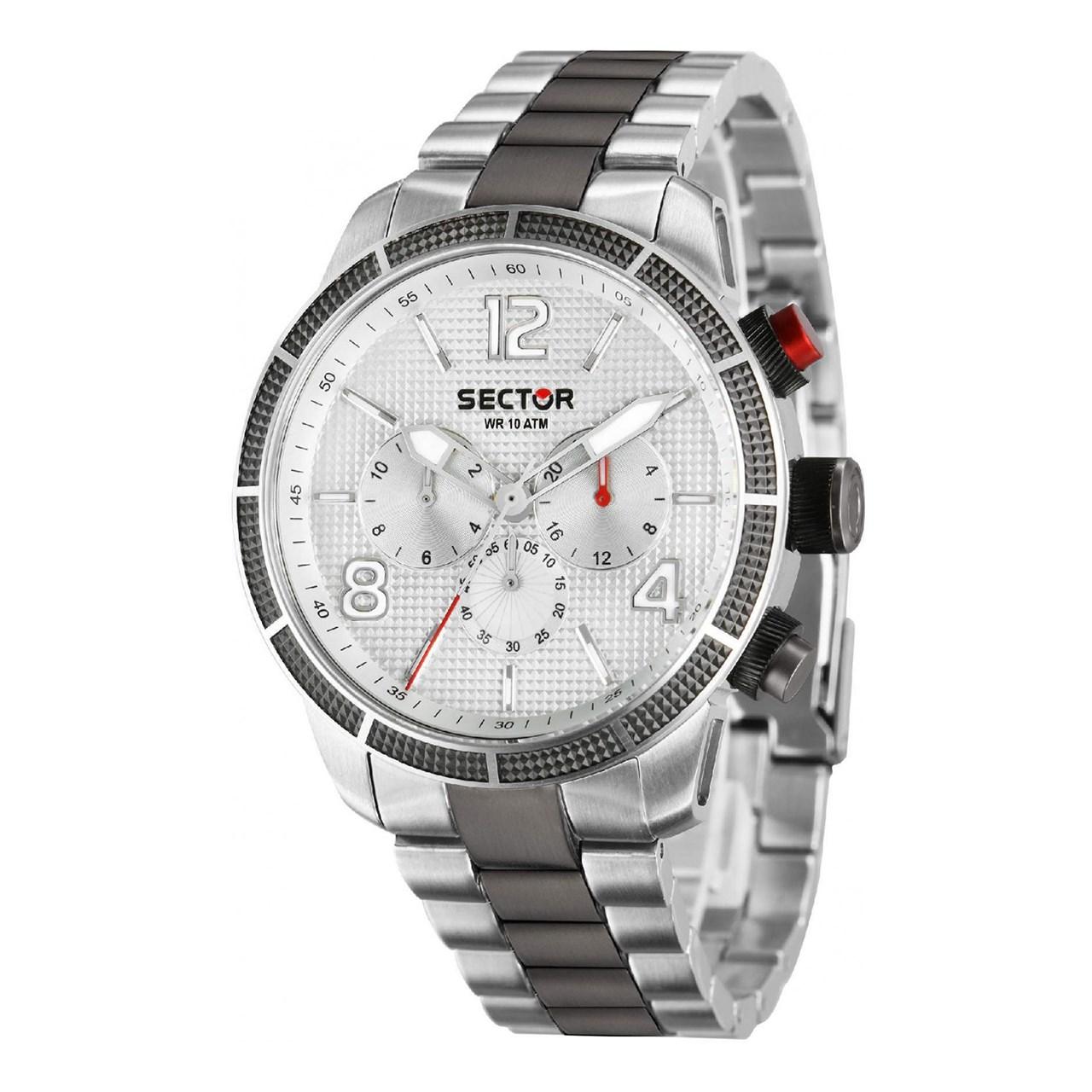 ساعت مچی عقربه ای  سکتور مدل 850-3253575006