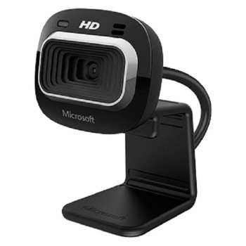تصویر وب کم مایکروسافت مدل لایف کم HD-3000