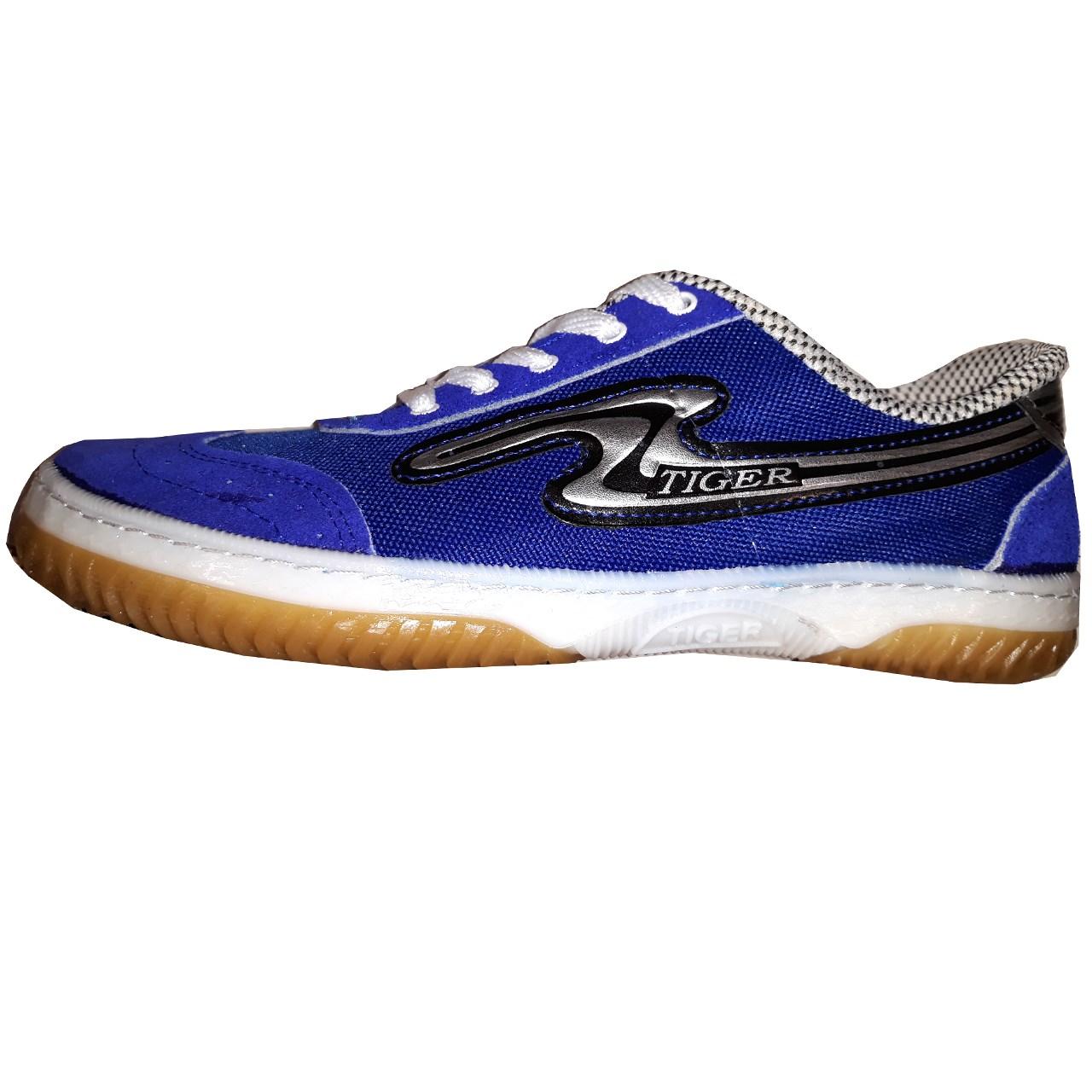 قیمت کفش سالنی مردانه تایگر مدل اسپرت