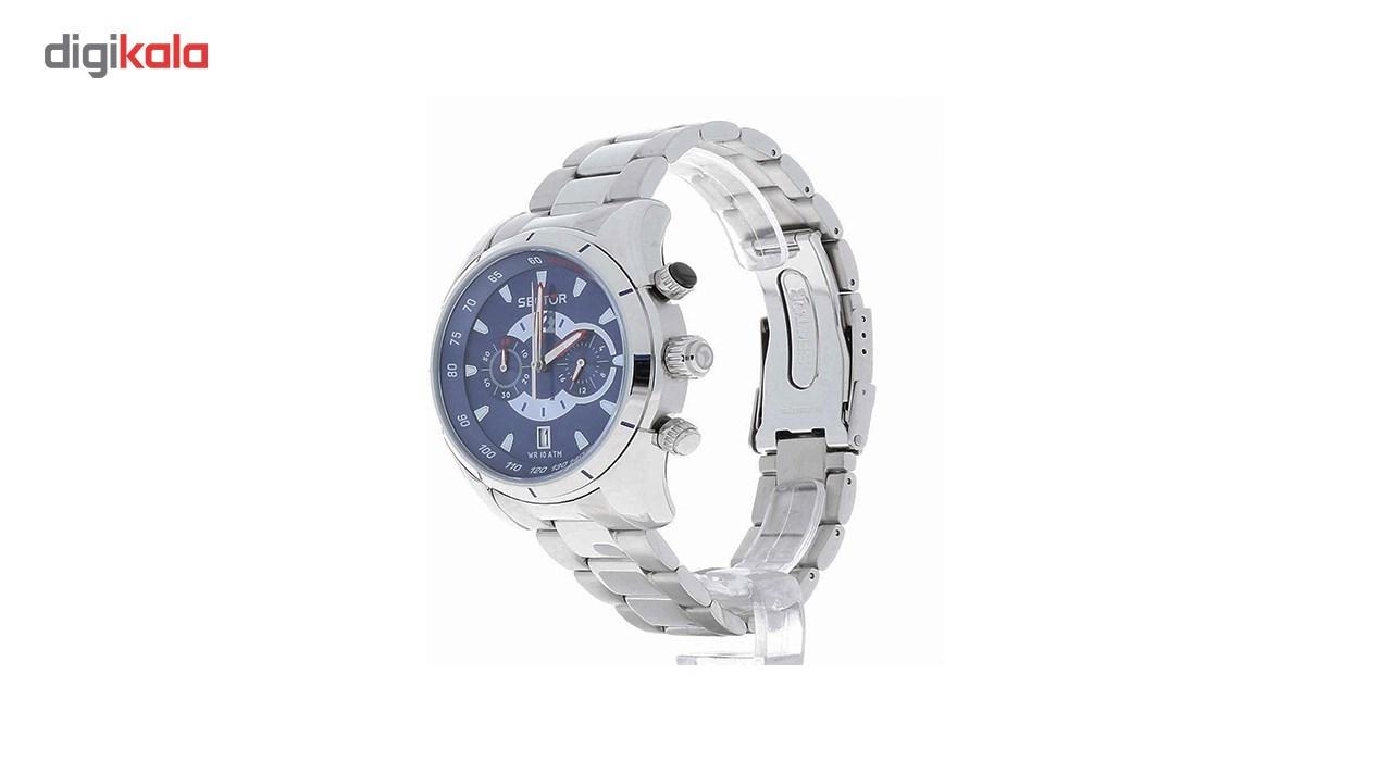 خرید ساعت مچی عقربه ای  سکتور مدل 330-3273794003
