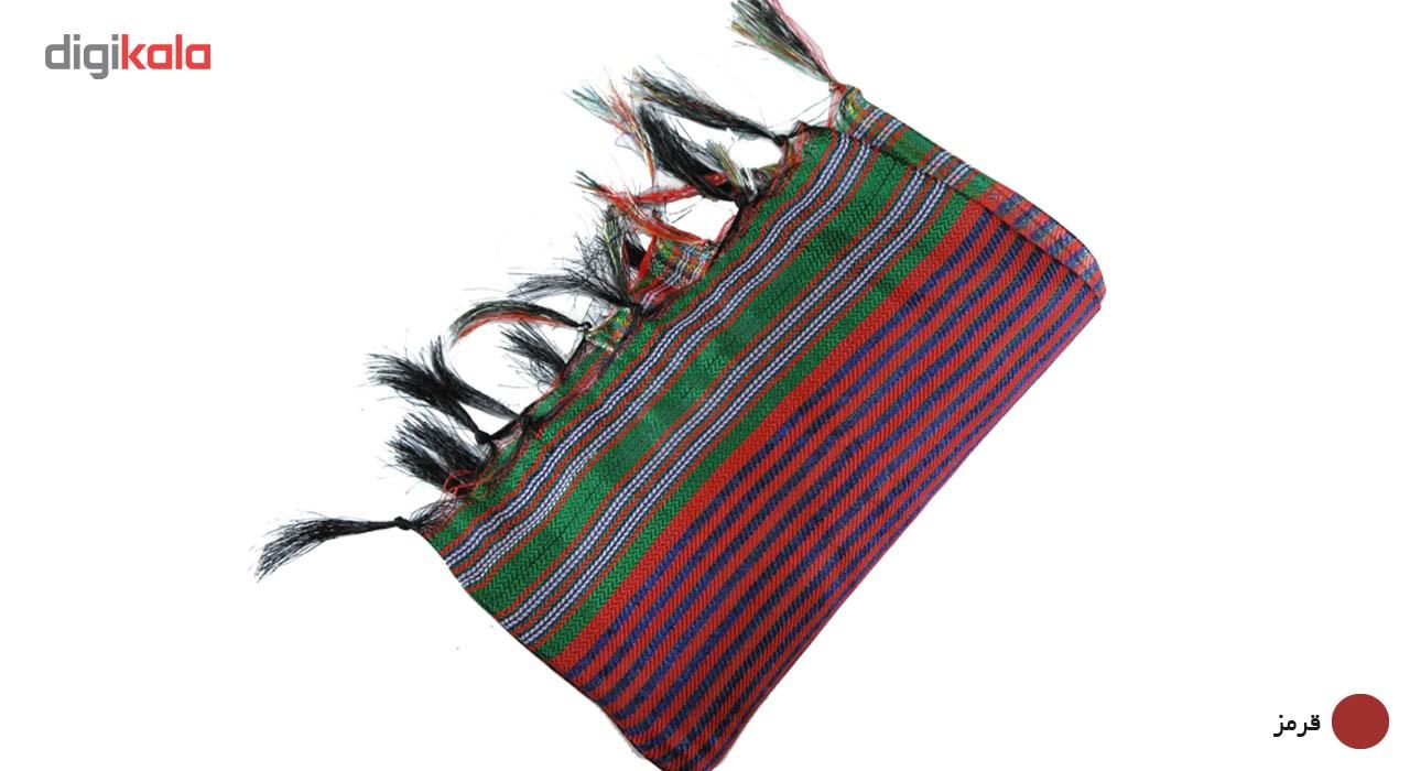 دستمال یزدی کوه شاپ سایز بزرگ