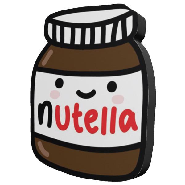 مگنت بانیبو مدل Nutella04