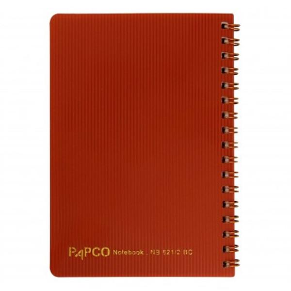 دفترچه یادداشت پاپکو مدل 621/2BC