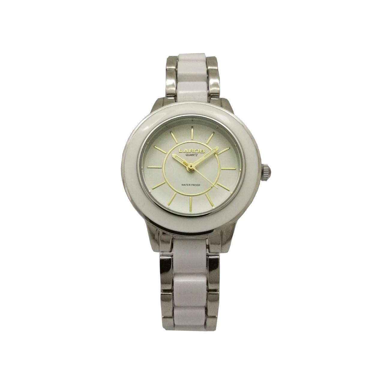 ساعت مچی عقربه ای زنانه لاروس مدل1116-79972 5