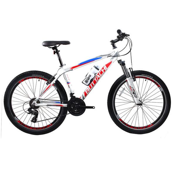 دوچرخه کوهستان بوتاچی مدل Domino سایز 26 ترمز ویبرک
