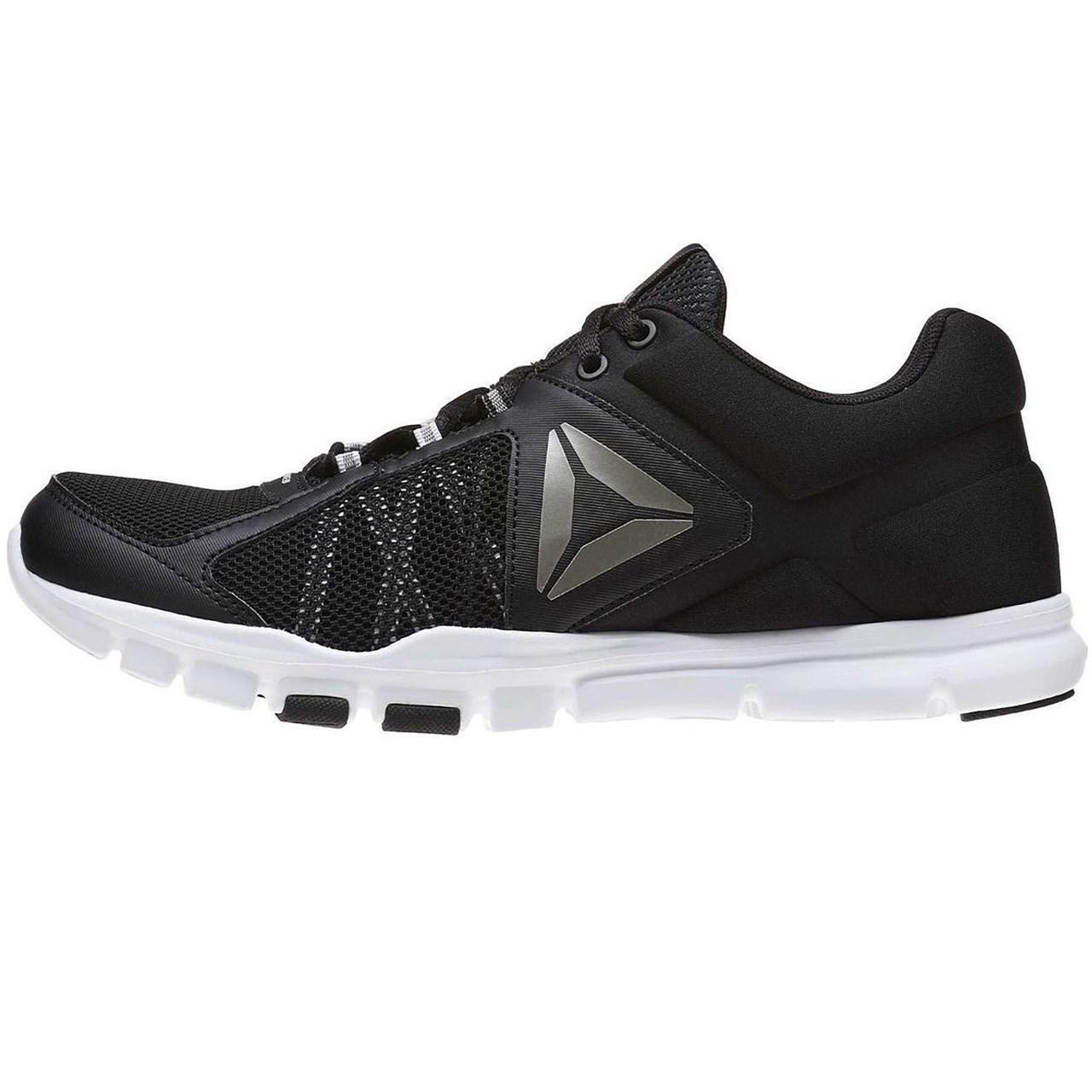 کفش مخصوص دویدن مردانه ریباک مدل M -Yourflex Train 9.0 MT