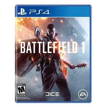 بازی Battlefield1 مخصوص PS4