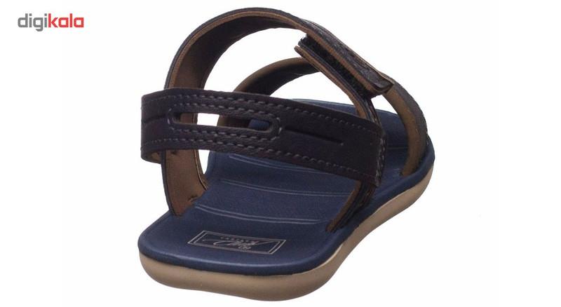 صندل نوزادی کارتاگو مدل 11120 -22989