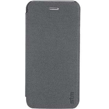 کیف کلاسوری اس تی ام مناسب برای گوشی موبایل آیفون 6