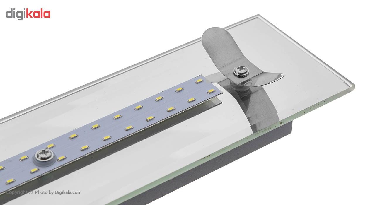 چراغ دیواری LED وندا مدل 5150-3